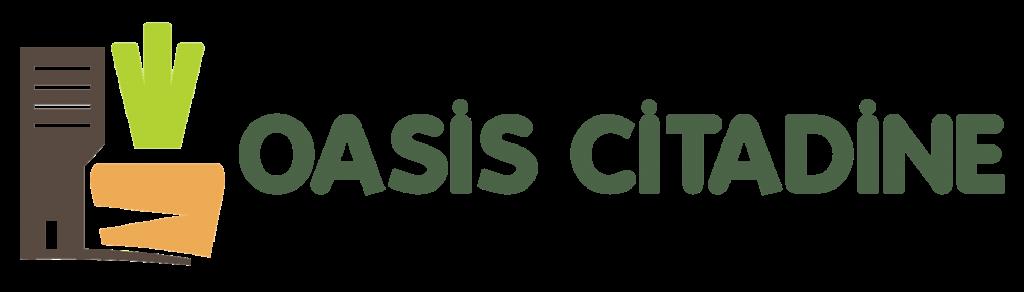 Logo Oasis Citadine