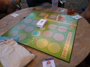 Plateau de jeu Supermaculture